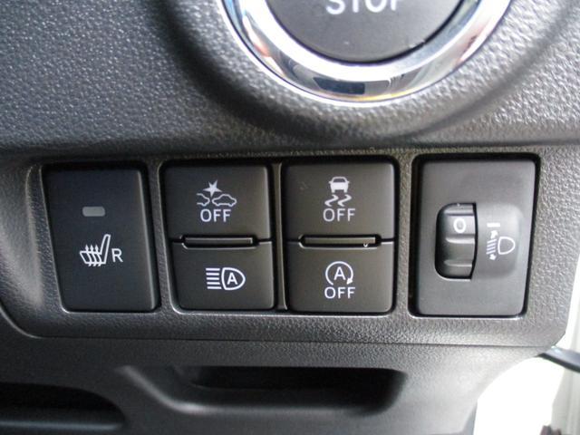 カスタム XリミテッドII SAIII パノラマビュー 14インチアルミ LEDヘッドライト 前後衝突被害軽減ブレーキ 16km 届出済未使用車(51枚目)