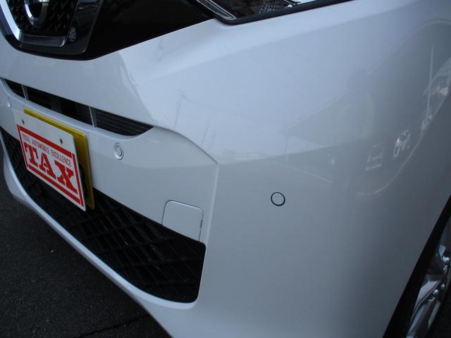 X アラウンドビューモニター アルミホイール オートハイビーム 前後衝突被害軽減ブレーキ 前後誤発進抑制機能 車線逸脱警報 届出済未使用車(20枚目)