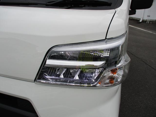 DX SAIII 4WD 2078km LEDヘッドライト パワーウインド キーレスエントリー 衝突被害軽減ブレーキ 前後誤発進抑制機能 障害物センサー 4AT 禁煙車(4枚目)