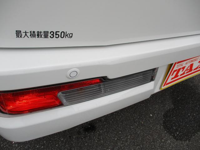 DX SAIII 4WD 2078km LEDヘッドライト パワーウインド キーレスエントリー 衝突被害軽減ブレーキ 前後誤発進抑制機能 障害物センサー 4AT 禁煙車(11枚目)