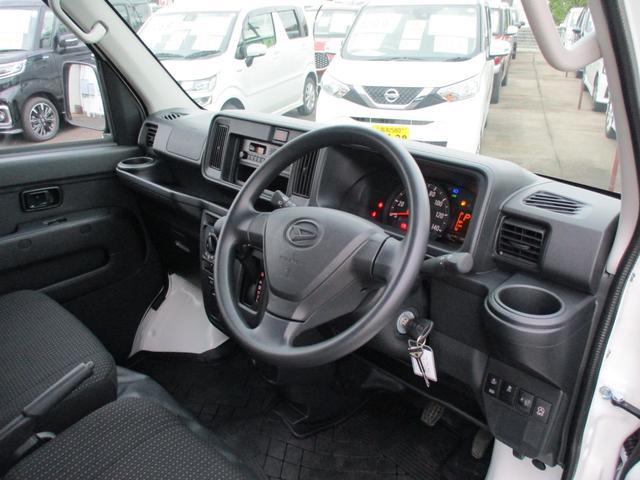 DX SAIII 4WD 2078km LEDヘッドライト パワーウインド キーレスエントリー 衝突被害軽減ブレーキ 前後誤発進抑制機能 障害物センサー 4AT 禁煙車(21枚目)