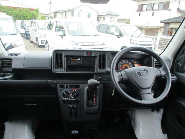 DX SAIII 4WD 2078km LEDヘッドライト パワーウインド キーレスエントリー 衝突被害軽減ブレーキ 前後誤発進抑制機能 障害物センサー 4AT 禁煙車(40枚目)