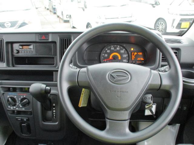 DX SAIII 4WD 2078km LEDヘッドライト パワーウインド キーレスエントリー 衝突被害軽減ブレーキ 前後誤発進抑制機能 障害物センサー 4AT 禁煙車(41枚目)