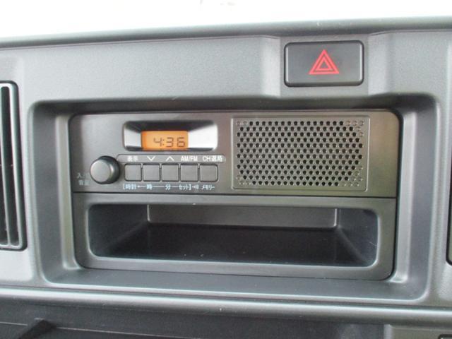 DX SAIII 4WD 2078km LEDヘッドライト パワーウインド キーレスエントリー 衝突被害軽減ブレーキ 前後誤発進抑制機能 障害物センサー 4AT 禁煙車(43枚目)