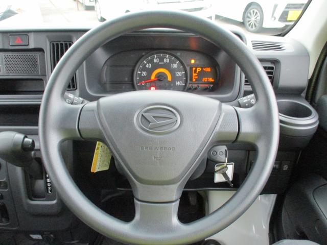 DX SAIII 4WD 2078km LEDヘッドライト パワーウインド キーレスエントリー 衝突被害軽減ブレーキ 前後誤発進抑制機能 障害物センサー 4AT 禁煙車(46枚目)
