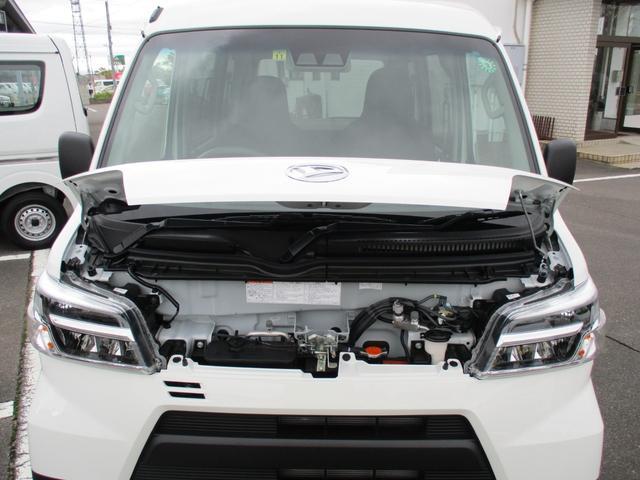 DX SAIII 4WD 2078km LEDヘッドライト パワーウインド キーレスエントリー 衝突被害軽減ブレーキ 前後誤発進抑制機能 障害物センサー 4AT 禁煙車(48枚目)
