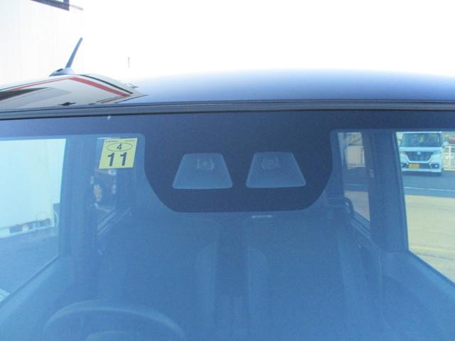 カスタムX LEDヘッドライト ハイビームアシスト 両側電動スライドドア バックカメラ 前後衝突被害軽減ブレーキ 車線逸脱警報(2枚目)