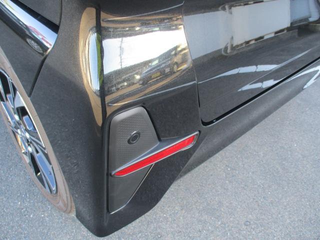 カスタムX LEDヘッドライト ハイビームアシスト 両側電動スライドドア バックカメラ 前後衝突被害軽減ブレーキ 車線逸脱警報(19枚目)