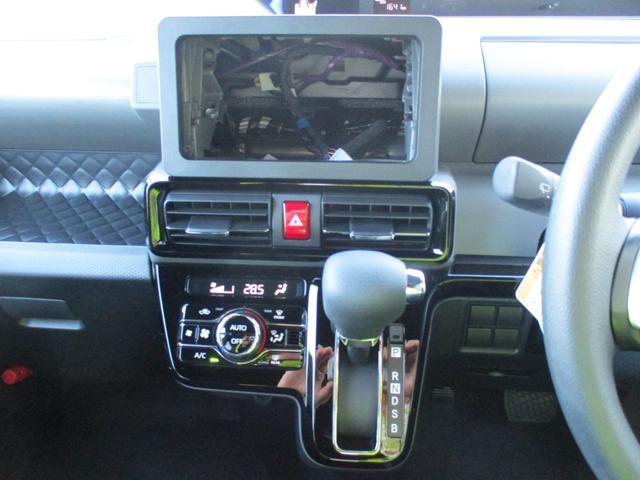 カスタムX LEDヘッドライト ハイビームアシスト 両側電動スライドドア バックカメラ 前後衝突被害軽減ブレーキ 車線逸脱警報(39枚目)