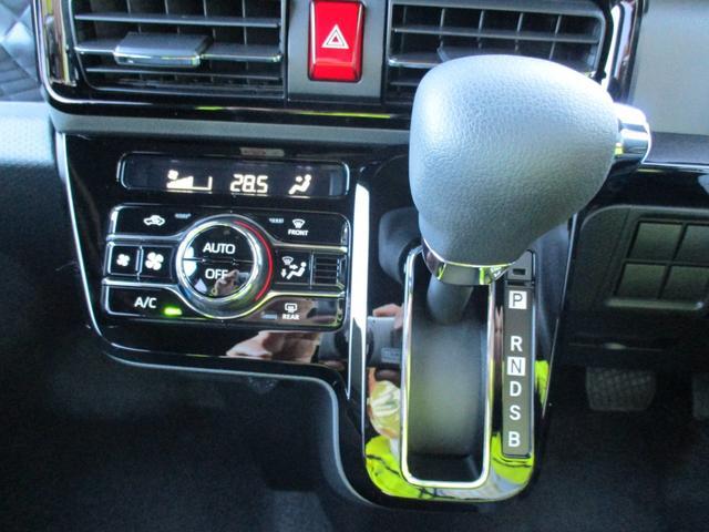 カスタムX LEDヘッドライト ハイビームアシスト 両側電動スライドドア バックカメラ 前後衝突被害軽減ブレーキ 車線逸脱警報(40枚目)