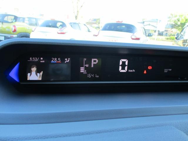 カスタムX LEDヘッドライト ハイビームアシスト 両側電動スライドドア バックカメラ 前後衝突被害軽減ブレーキ 車線逸脱警報(48枚目)