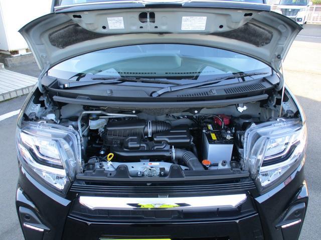 カスタムX LEDヘッドライト ハイビームアシスト 両側電動スライドドア バックカメラ 前後衝突被害軽減ブレーキ 車線逸脱警報(49枚目)