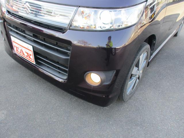 リミテッドII 展示前点検済 車検整備 タイヤ4本新品 ディスチャージヘッドライト バックカメラ(3枚目)