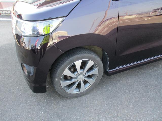 リミテッドII 展示前点検済 車検整備 タイヤ4本新品 ディスチャージヘッドライト バックカメラ(4枚目)
