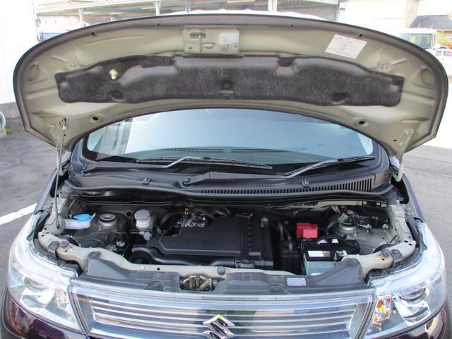 リミテッドII 展示前点検済 車検整備 タイヤ4本新品 ディスチャージヘッドライト バックカメラ(49枚目)