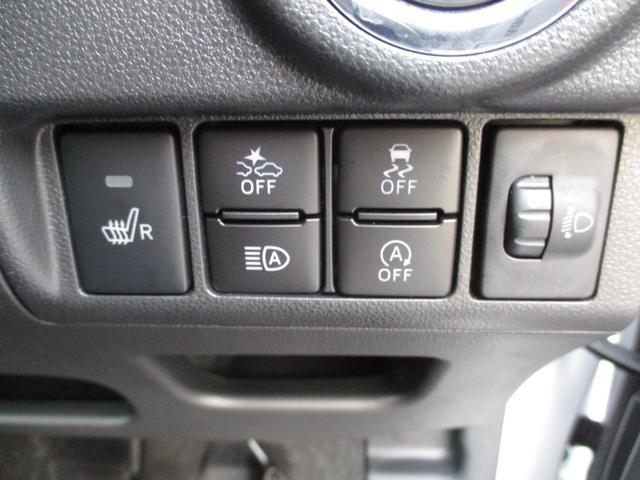 カスタム XリミテッドII SAIII 禁煙車 LEDヘッドライト ハイビームアシスト フォグランプ 衝突被害軽減ブレーキ 前後誤発進抑制機能 車線逸脱警報 アルミホイール シートヒーター 2159km(52枚目)
