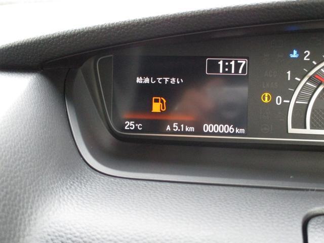 L 届出済未使用車 ホンダセンシング・衝突被害軽減ブレーキ 車線逸脱警報 LEDヘッドライト ハイビームアシスト アルミホイール フルオートエアコン フォグランプ 左側電動スライドドア 6km(8枚目)