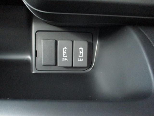 L 届出済未使用車 ホンダセンシング・衝突被害軽減ブレーキ 車線逸脱警報 LEDヘッドライト ハイビームアシスト アルミホイール フルオートエアコン フォグランプ 左側電動スライドドア 6km(48枚目)