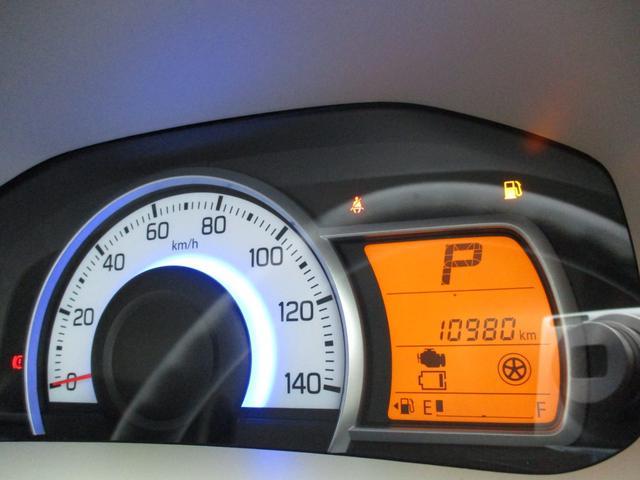 L スズキセーフティサポート装着車 前後衝突被害軽減ブレーキ 障害物センサー 車線逸脱警報 シートヒーター キーレスエントリー 禁煙車 10980km 純正CDオーディオ(40枚目)