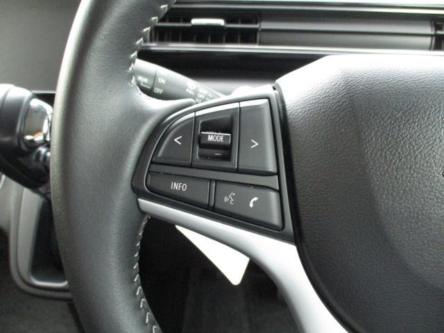 ハイブリッドX 8014km 後期型 後退時ブレーキサポート LEDヘッドライト オートハイビーム フォグランプ シートヒーター アルミホイール 前後衝突被害軽減ブレーキ 車線逸脱警報 障害物センサー 禁煙車(8枚目)