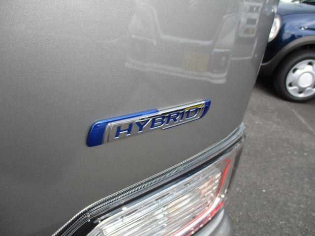 ハイブリッドX 8014km 後期型 後退時ブレーキサポート LEDヘッドライト オートハイビーム フォグランプ シートヒーター アルミホイール 前後衝突被害軽減ブレーキ 車線逸脱警報 障害物センサー 禁煙車(19枚目)