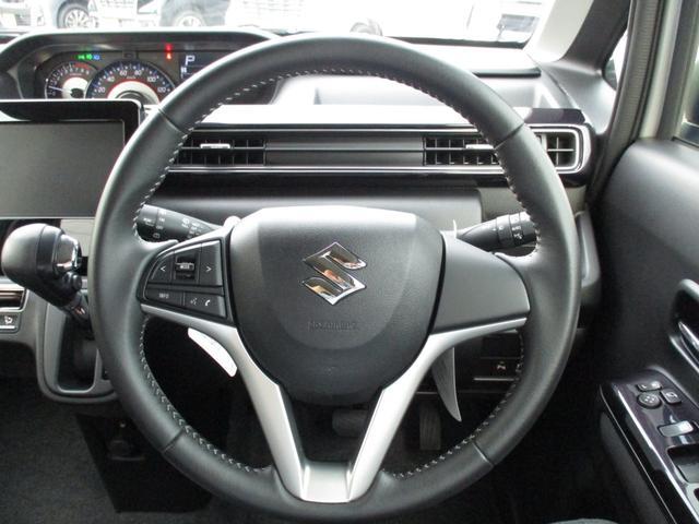 ハイブリッドX 8014km 後期型 後退時ブレーキサポート LEDヘッドライト オートハイビーム フォグランプ シートヒーター アルミホイール 前後衝突被害軽減ブレーキ 車線逸脱警報 障害物センサー 禁煙車(47枚目)