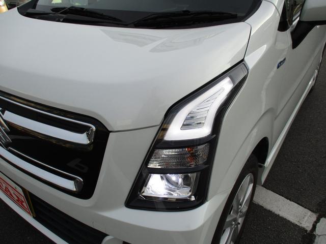ハイブリッドX 禁煙車 LEDヘッドライト オートハイビーム フォグランプ     衝突被害軽減 車線逸脱警報 アルミホイール シートヒーター ヘッドアップディスプレイ 10023km ステアリングリモコンスイッチ(2枚目)