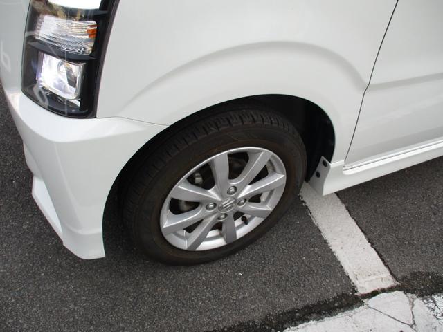 ハイブリッドX 禁煙車 LEDヘッドライト オートハイビーム フォグランプ     衝突被害軽減 車線逸脱警報 アルミホイール シートヒーター ヘッドアップディスプレイ 10023km ステアリングリモコンスイッチ(4枚目)