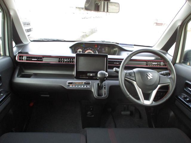 ハイブリッドX 禁煙車 LEDヘッドライト オートハイビーム フォグランプ     衝突被害軽減 車線逸脱警報 アルミホイール シートヒーター ヘッドアップディスプレイ 10023km ステアリングリモコンスイッチ(40枚目)