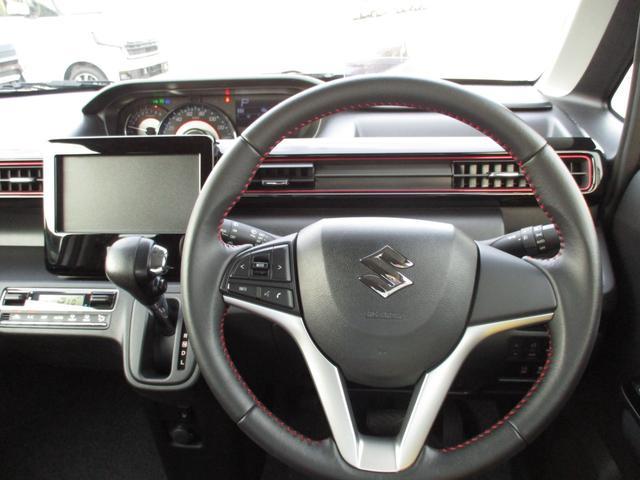 ハイブリッドX 禁煙車 LEDヘッドライト オートハイビーム フォグランプ     衝突被害軽減 車線逸脱警報 アルミホイール シートヒーター ヘッドアップディスプレイ 10023km ステアリングリモコンスイッチ(41枚目)