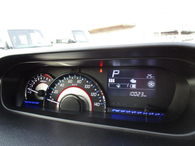 ハイブリッドX 禁煙車 LEDヘッドライト オートハイビーム フォグランプ     衝突被害軽減 車線逸脱警報 アルミホイール シートヒーター ヘッドアップディスプレイ 10023km ステアリングリモコンスイッチ(50枚目)