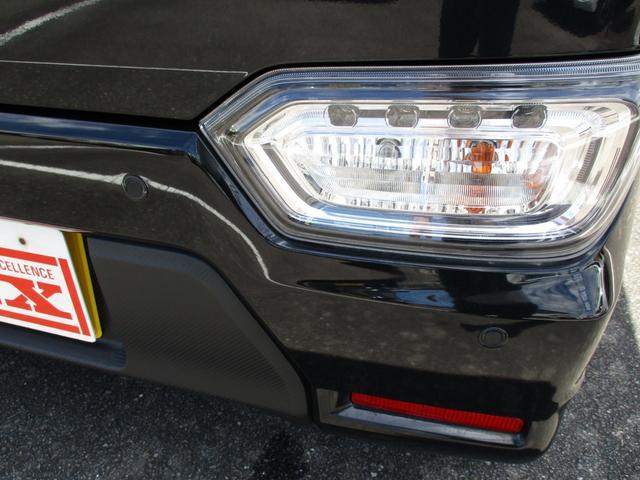 ハイブリッドX 後退時ブレーキサポート 88km LEDヘッドライト オートハイビーム フォグランプ 衝突被害軽減ブレーキ 車線逸脱警報 アルミホイール シートヒーター(6枚目)