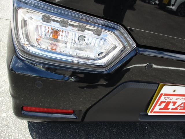 ハイブリッドX 後退時ブレーキサポート 88km LEDヘッドライト オートハイビーム フォグランプ 衝突被害軽減ブレーキ 車線逸脱警報 アルミホイール シートヒーター(18枚目)