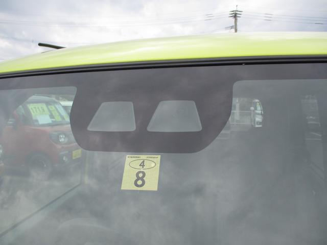 カスタムX 届出済未使用車 LEDヘッドライト ハイビームアシスト オートライト 両側電動スライドドア バックカメラ 衝突被害軽減ブレーキ 前後誤発進抑制 障害物センサー アルミホイール 7km(5枚目)