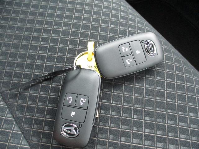 カスタムX 届出済未使用車 LEDヘッドライト ハイビームアシスト オートライト 両側電動スライドドア バックカメラ 衝突被害軽減ブレーキ 前後誤発進抑制 障害物センサー アルミホイール 7km(9枚目)