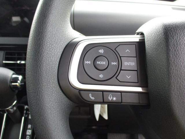 カスタムX 届出済未使用車 LEDヘッドライト ハイビームアシスト オートライト 両側電動スライドドア バックカメラ 衝突被害軽減ブレーキ 前後誤発進抑制 障害物センサー アルミホイール 7km(11枚目)