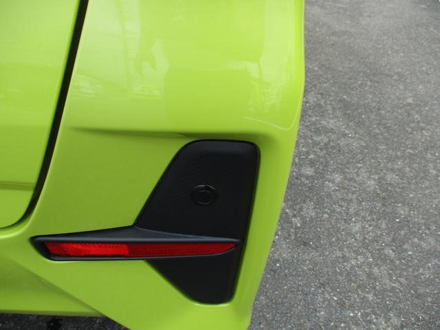 カスタムX 届出済未使用車 LEDヘッドライト ハイビームアシスト オートライト 両側電動スライドドア バックカメラ 衝突被害軽減ブレーキ 前後誤発進抑制 障害物センサー アルミホイール 7km(16枚目)