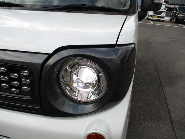ハイブリッドXZ 禁煙車 LEDヘッドライト ハイビームアシスト 両側電動スライドドア アダプティブクルーズコントロール シートヒーター 前後衝突被害軽減 障害物センサー 2616km ルーフレール 車線逸脱警報(3枚目)