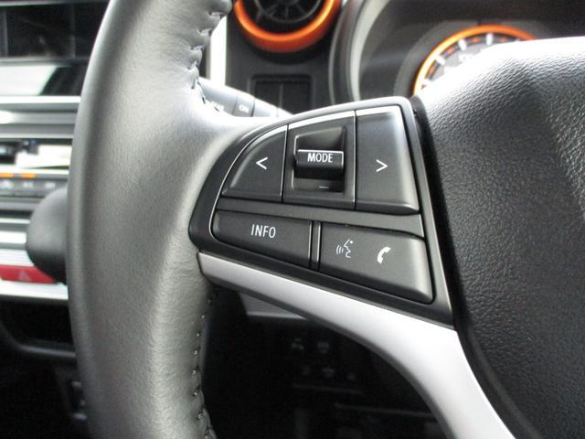 ハイブリッドXZ 禁煙車 LEDヘッドライト ハイビームアシスト 両側電動スライドドア アダプティブクルーズコントロール シートヒーター 前後衝突被害軽減 障害物センサー 2616km ルーフレール 車線逸脱警報(11枚目)