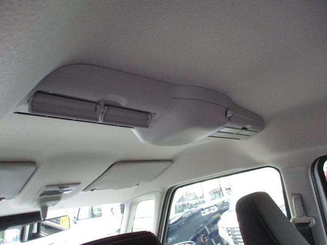 ハイブリッドXZ 禁煙車 LEDヘッドライト ハイビームアシスト 両側電動スライドドア アダプティブクルーズコントロール シートヒーター 前後衝突被害軽減 障害物センサー 2616km ルーフレール 車線逸脱警報(14枚目)