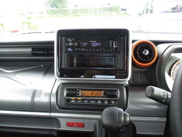 ハイブリッドXZ 禁煙車 LEDヘッドライト ハイビームアシスト 両側電動スライドドア アダプティブクルーズコントロール シートヒーター 前後衝突被害軽減 障害物センサー 2616km ルーフレール 車線逸脱警報(47枚目)