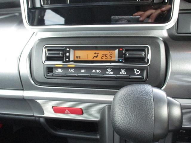 ハイブリッドXZ 禁煙車 LEDヘッドライト ハイビームアシスト 両側電動スライドドア アダプティブクルーズコントロール シートヒーター 前後衝突被害軽減 障害物センサー 2616km ルーフレール 車線逸脱警報(49枚目)
