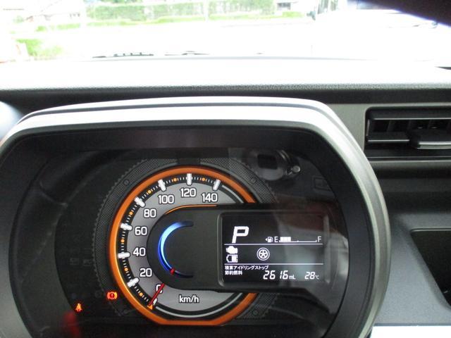 ハイブリッドXZ 禁煙車 LEDヘッドライト ハイビームアシスト 両側電動スライドドア アダプティブクルーズコントロール シートヒーター 前後衝突被害軽減 障害物センサー 2616km ルーフレール 車線逸脱警報(57枚目)
