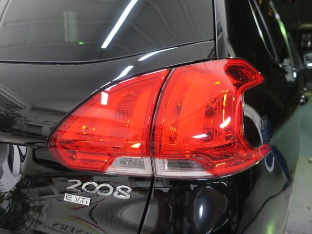 「プジョー」「プジョー 2008」「SUV・クロカン」「福岡県」の中古車23