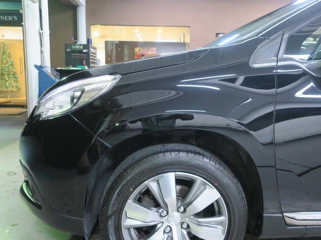 「プジョー」「プジョー 2008」「SUV・クロカン」「福岡県」の中古車29