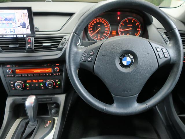 sDrive 18i ハイラインパッケージ ブラックレザーシート フロントメモリー付きパワーシート シートヒーター カロッツェリアHDDナビ&TV&バックカメラ Mスポーツ18インチアルミ キセノンヘッドライト(9枚目)