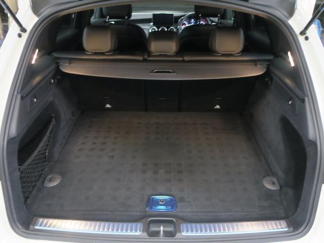 GLC250 4マチックスポーツ レーダーセーフティ ヘッドアップディスプレイ 360度カメラ 純正ハーフレザースポーツシート パワーシート シートヒーtター 純正サイドステップ 純正AMG19インチアルミ 純正AMGスポイラー(5枚目)