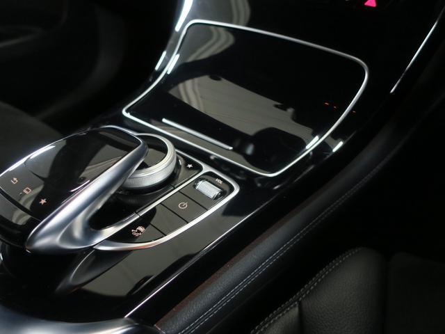 GLC250 4マチックスポーツ レーダーセーフティ ヘッドアップディスプレイ 360度カメラ 純正ハーフレザースポーツシート パワーシート シートヒーtター 純正サイドステップ 純正AMG19インチアルミ 純正AMGスポイラー(27枚目)