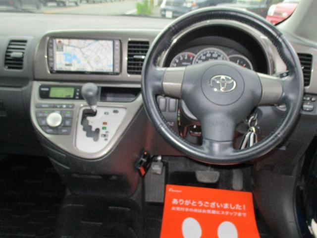 トヨタ ウィッシュ X Lエディション HDDナビ Bモニター ETC 2年保証