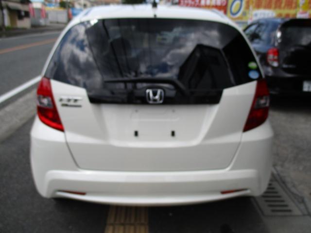 ホンダ フィット G・10thアニバーサリー HDDナビ TV 2年保証